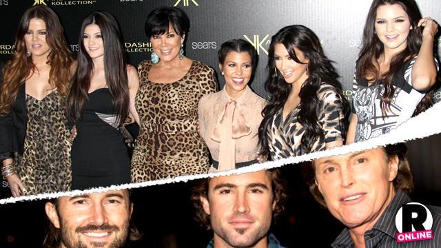 //kardashian jenner family torn apart divorce pp sl