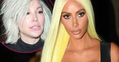 Kim Kardashian Ex Makeup Artist Joyce Bonelli Pathetic