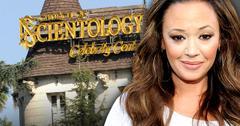 Leah Remini Scientology Nightmare