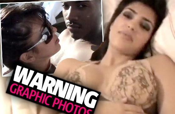 Kim Kardashian Sex Tape Vivid Video
