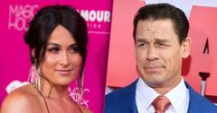 Nikki Bella's Family Think It's A 'Blessing' She Called Off Wedding To John Cena