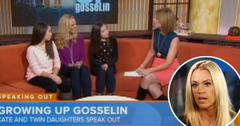 //kate gosselin today show