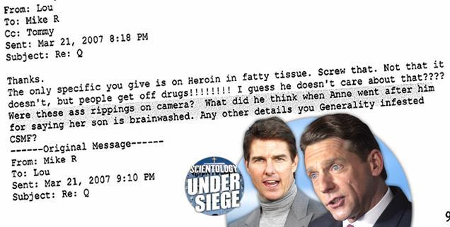 //david miscavige tom cruise staff letter csmf wide