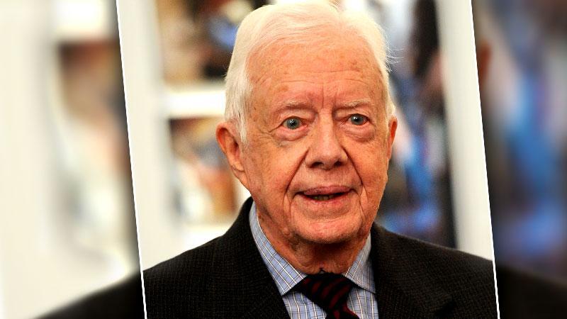 Jimmy Carter President Cancer Liver