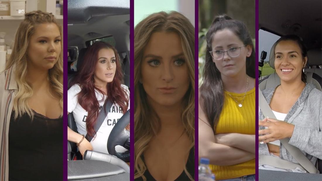 'TM2' Reunion Bombshell: Briana Reveals All The Girls Will Be Filmed Alone