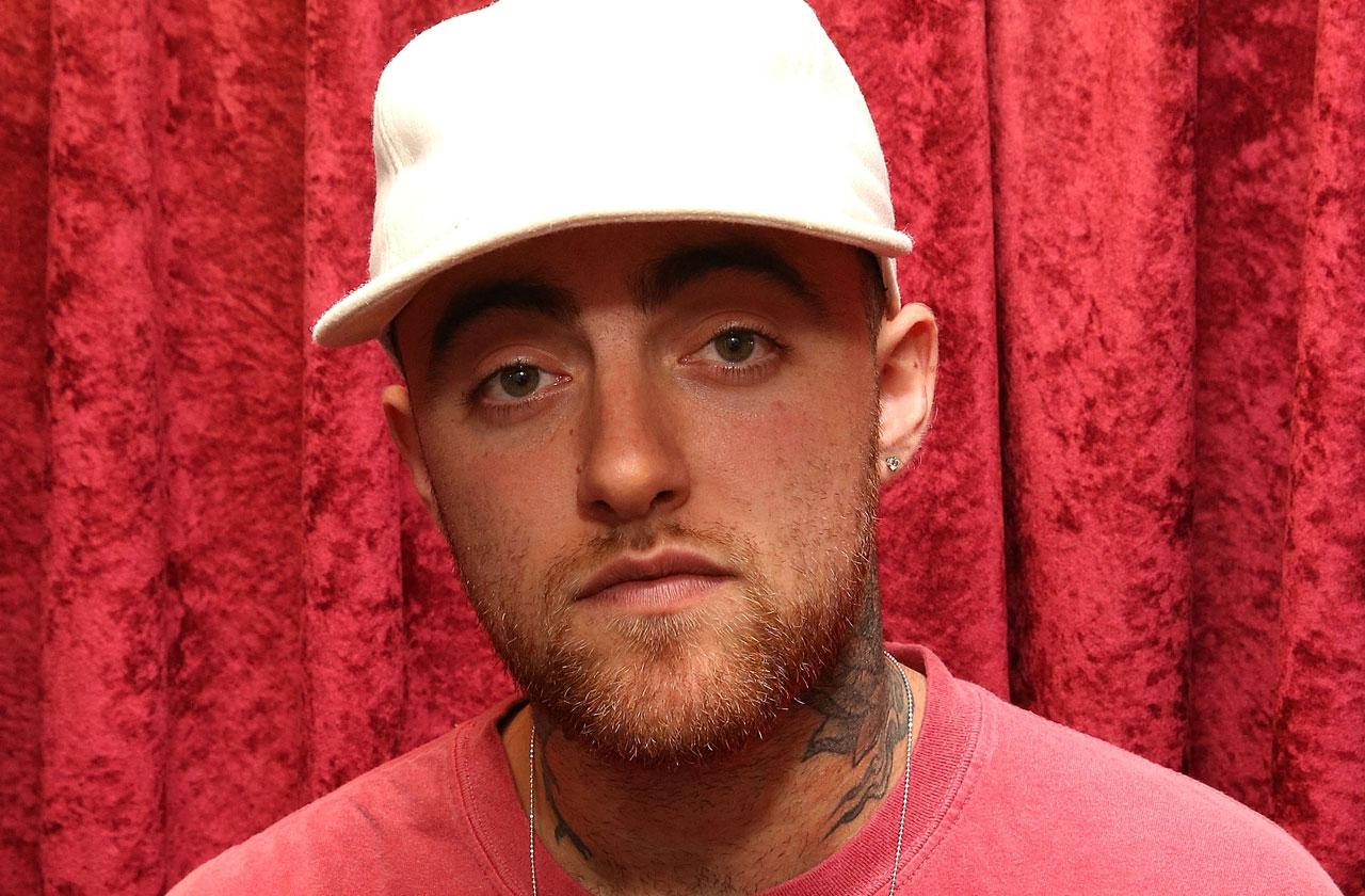 'Cardiac Arrest!' Hear The Chilling Audio As Emergency Responders Are Called To Mac Miller's House