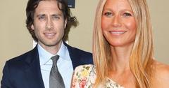Gwyneth Paltrow And Brad Falchuk Share Italian Honeymoon Photo
