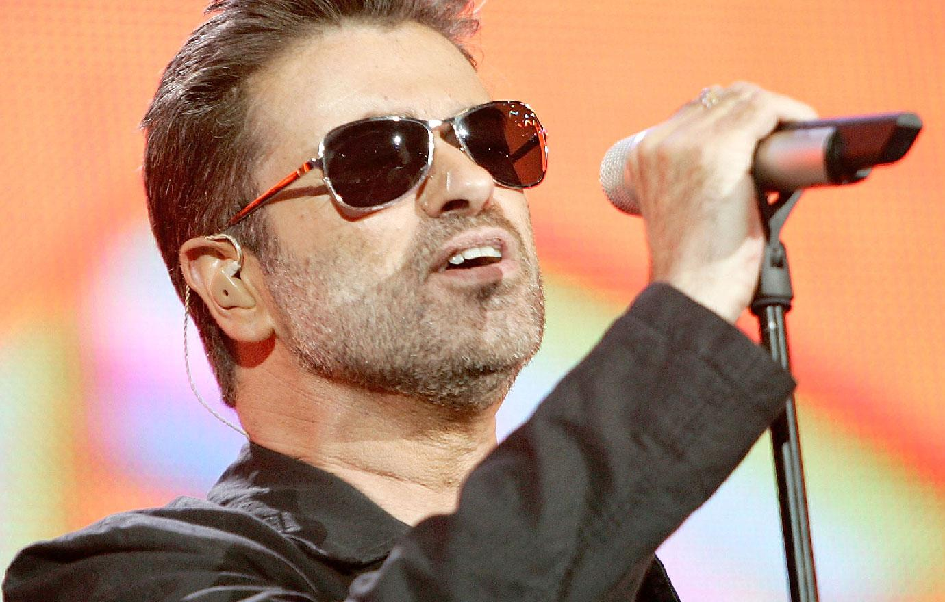 George Michael Secret Album Set For Release