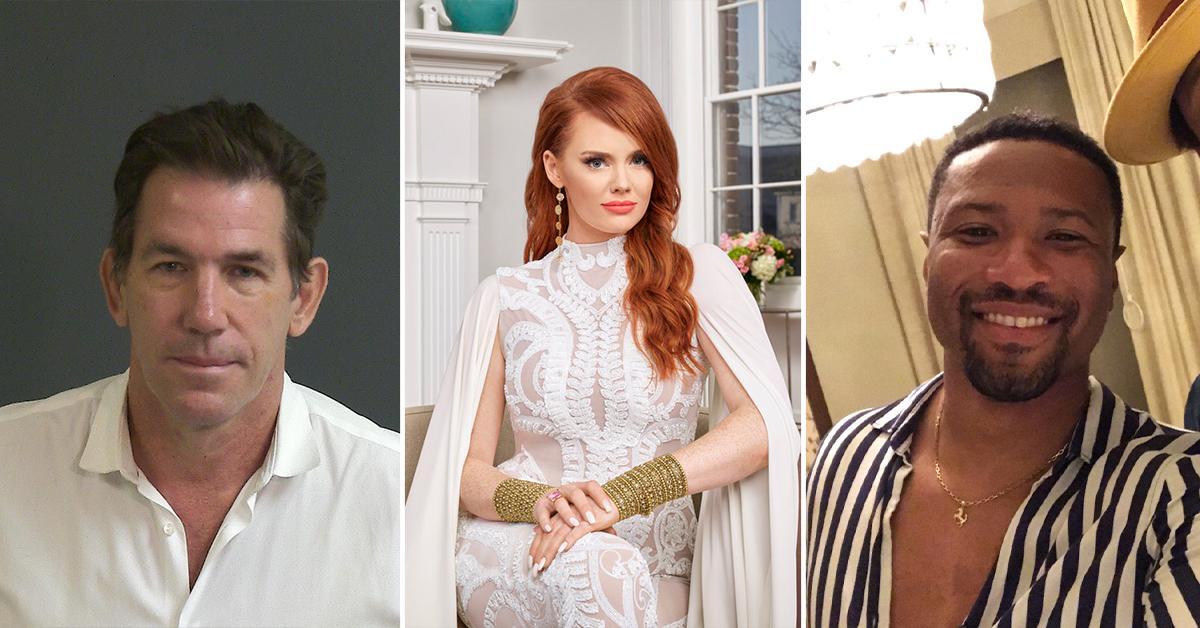 southern charm season  begins filming new cast members kathryn dennis boyfriend pp