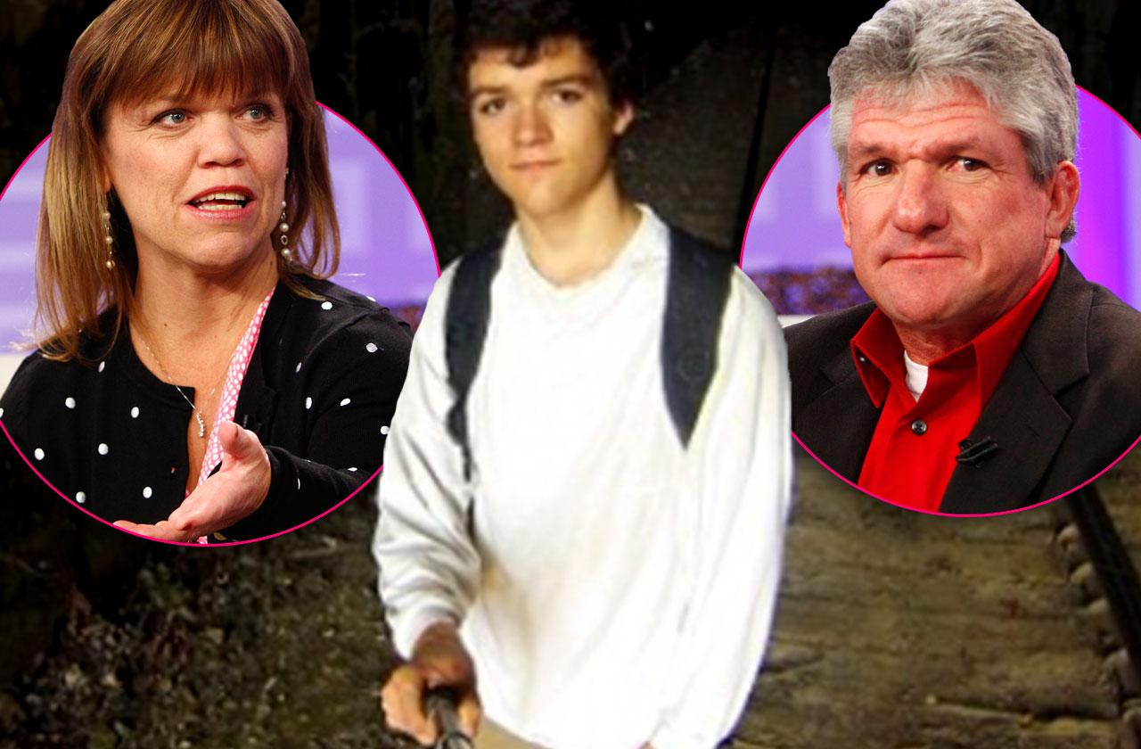 Little People Big World Jacob Roloff Fights Family Tell All