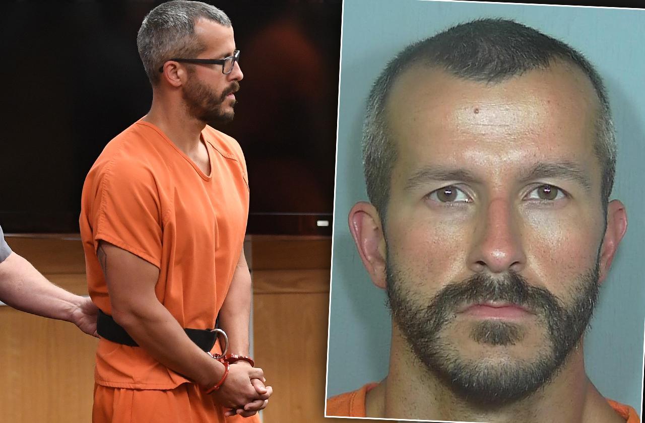 colorado evil dad chris watts close watch unit jail