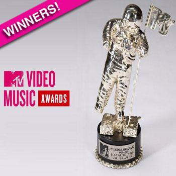 //mtv vma  winners