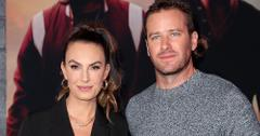 Elizabeth Chambers Breaks Silence on Ex Armie Scandal