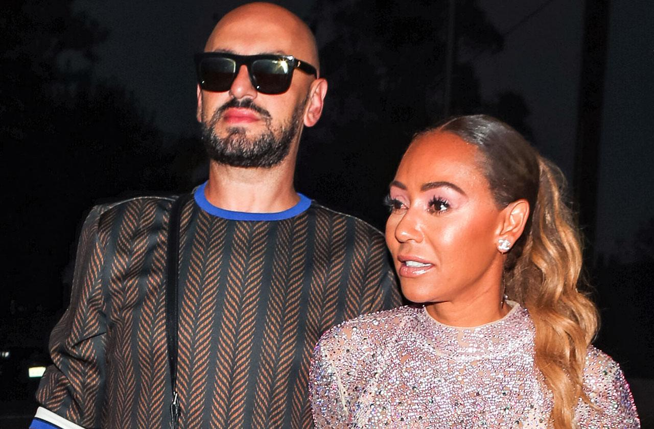 //mel b friend claims gary madatyan controls life pp