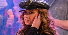 leah remini scientology show cancellation crisis diva behavior