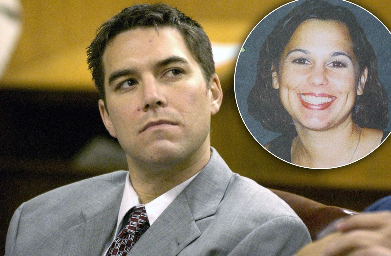 Scott Peterson Killing Wife Laci Son