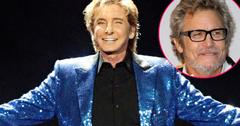 Barry Manilow Gay Lover