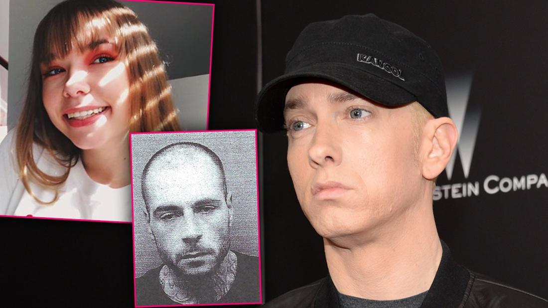 Eminem Adopted Daugher Whitney Father Drug Drama