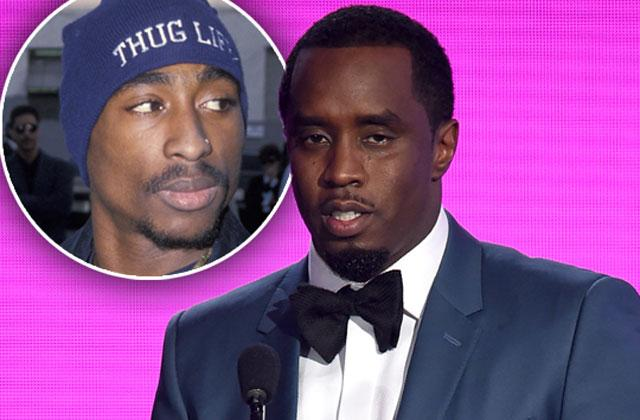 //lapd detective believes p diddy hired tupac shakur hitman pp