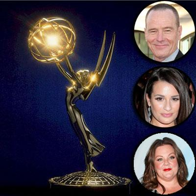 //emmy nominations _