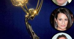//emmy nominations _