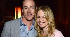 Chris Klein Marries Laina Rose