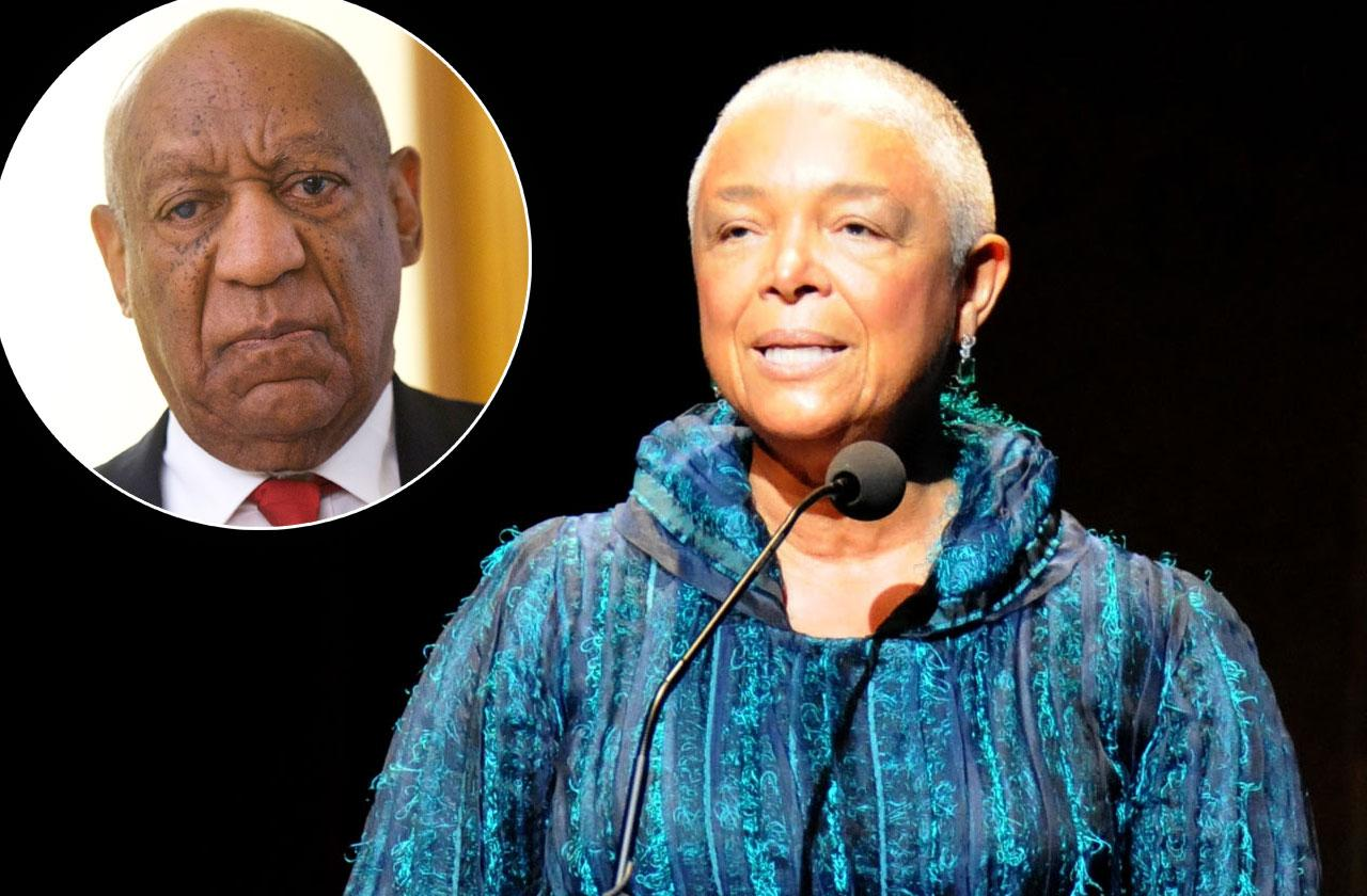 Bill Cosby Wife Complaint Judge