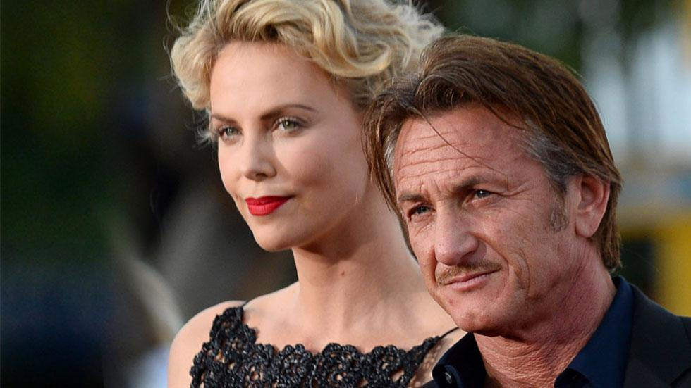 Sean Penn Opens Up About Charlize Theron