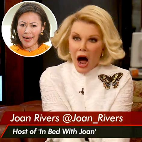 //joan rivers ann curry square