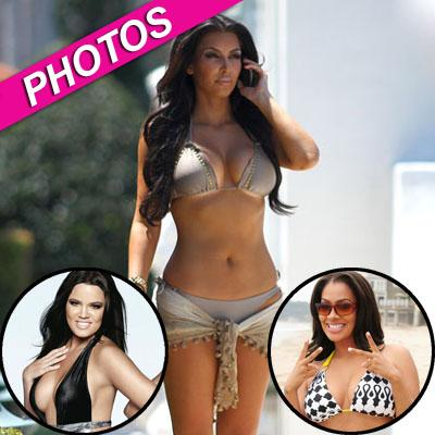//kim kardashian bikini_