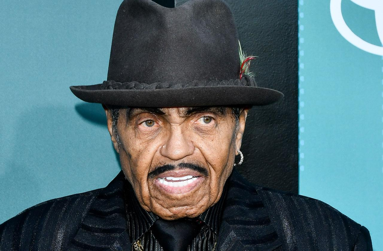 Joe Jackson Dead Viewing