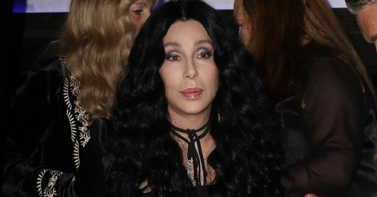 cher apologizes after backlash over george floyd tweets copy