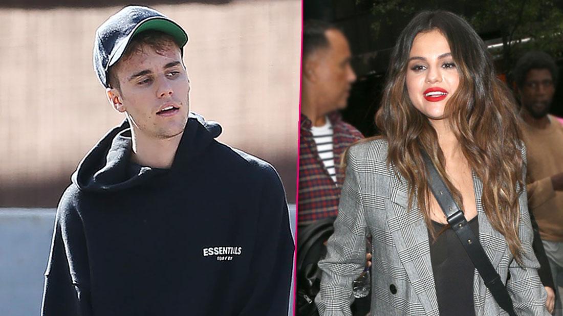 Selena Gomez Beams After Slamming Ex Justin Bieber In New Songs