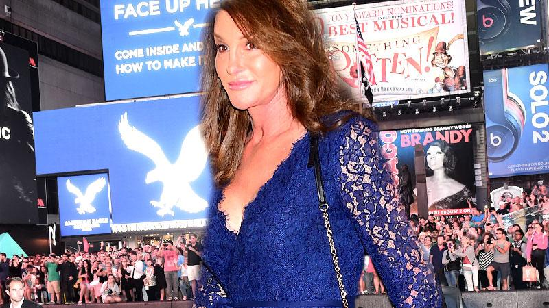 //caitlyn jenner moving NYC pp