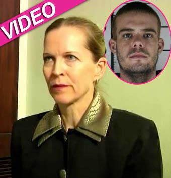 //mary hamer ripped off joran van der sloot lawyer