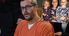 Chris Watts Details Family Murders New Prison Interview