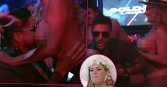 Vanderpump Rules' Jax Taylor Handsy With Bachelor Party Stripper