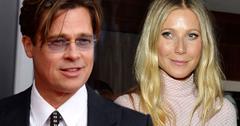 Brad Pitt Gwyneth Paltrow Talk