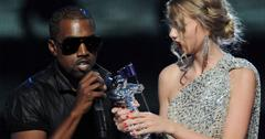 kanye west taylor swift us weekly famous feuds