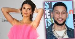 Kendall Jenner Reconciles With Ben Simmons New Year