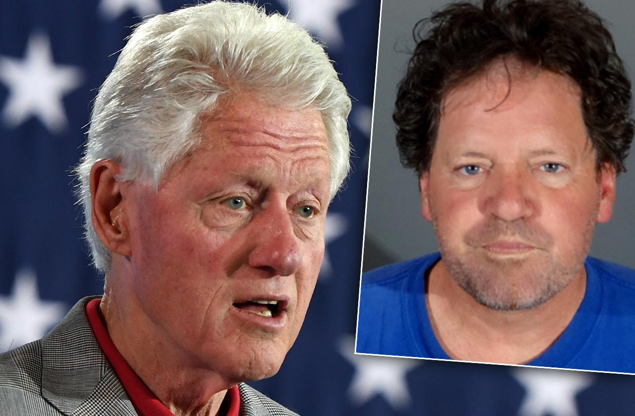 bill clinton brother roger deadbeat dad scandal
