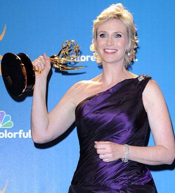//jane lynch emmy getty