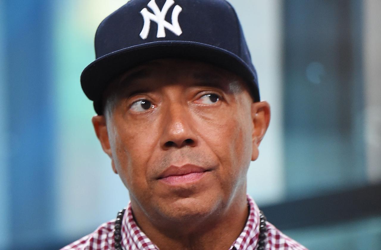 Russell Simmons Accused Rape Three Women