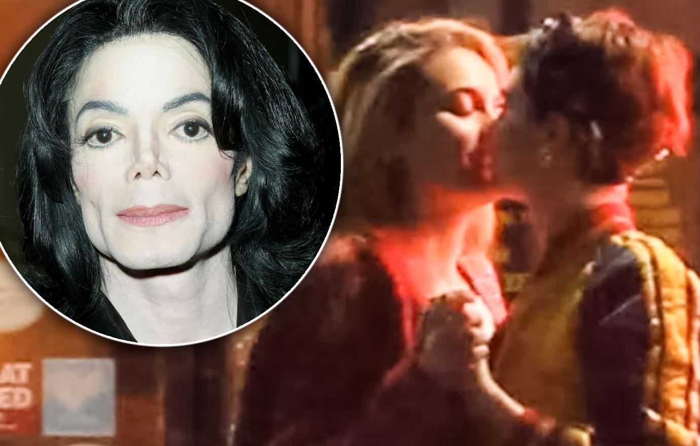 Michael Jackson Would Be Proud Of Paris Jackson Cara Delevigne Romance