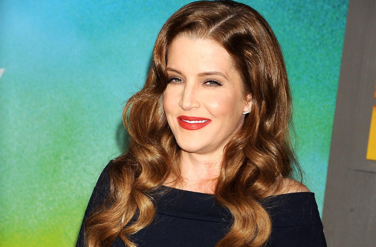 //lisa marie presley wins fight keep manager lawsuit probate court PP