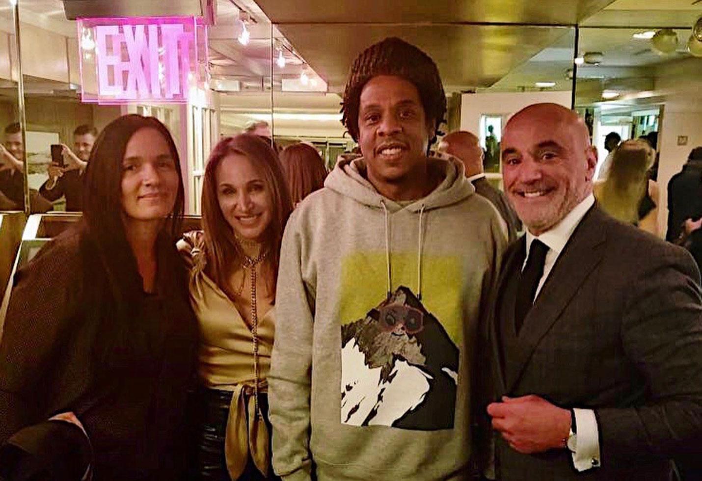 Jay-Z Roc Nation