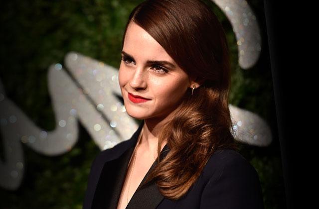 Emma Watson Porn Website Confession