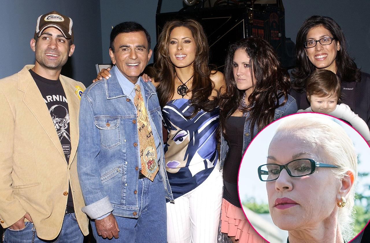 casey kasem death investigation re-opened widow accuses kids murder