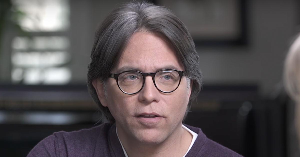 nxivm cult leader keith raniere appeals  year prison sentence says judge shouldnt have allowed xxx photos as evidence