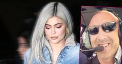 Kylie Jenner Reveals Personal Connection To Doomed Kobe Bryant Helicopter Pilot